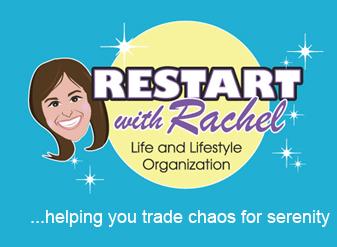 RESTART with RACHEL